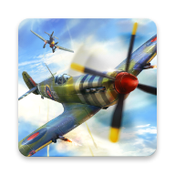 Warplanes: WW2 Dogfight安卓版