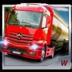 欧洲卡车模拟2020安卓版