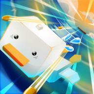 像素鸭快跑安卓版 v1.001