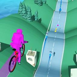 Bikes Hill安卓版 v1.0