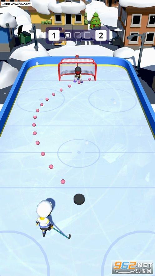 欢乐冰球游戏v1.8.1截图2