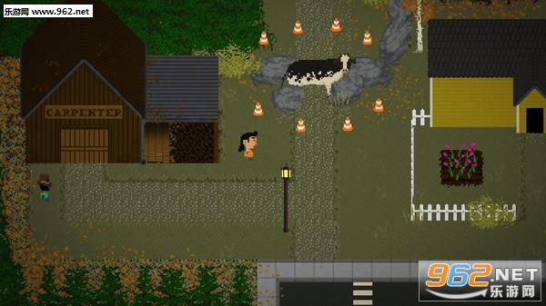 湖景谷游戏截图0