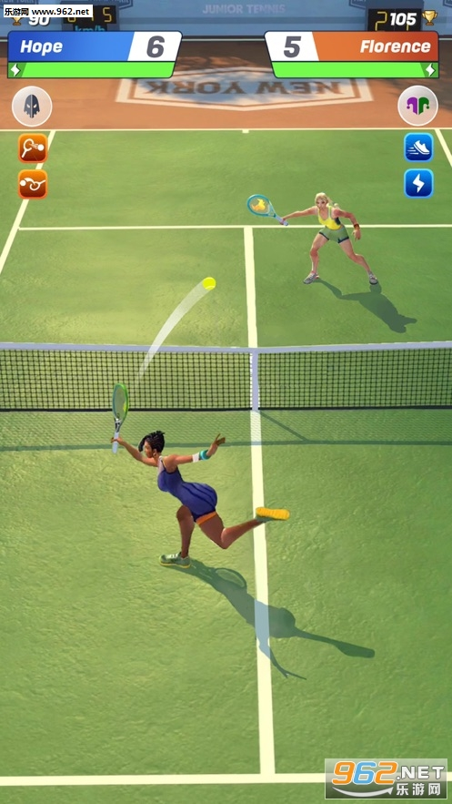 网球传说官方版v1.31.0截图1