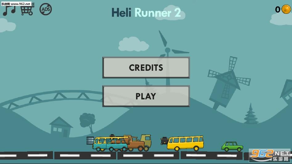 heli runner 2安卓版v1.0截图5