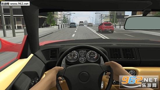 RacinginCar2安卓版v1.2_截图1
