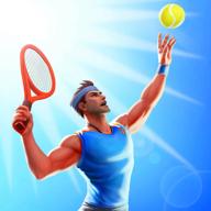 网球传奇中文版