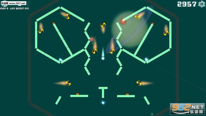 重力空间小球安卓版v1.88截图1