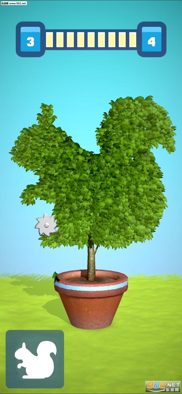 Topiary 3D手游截图2