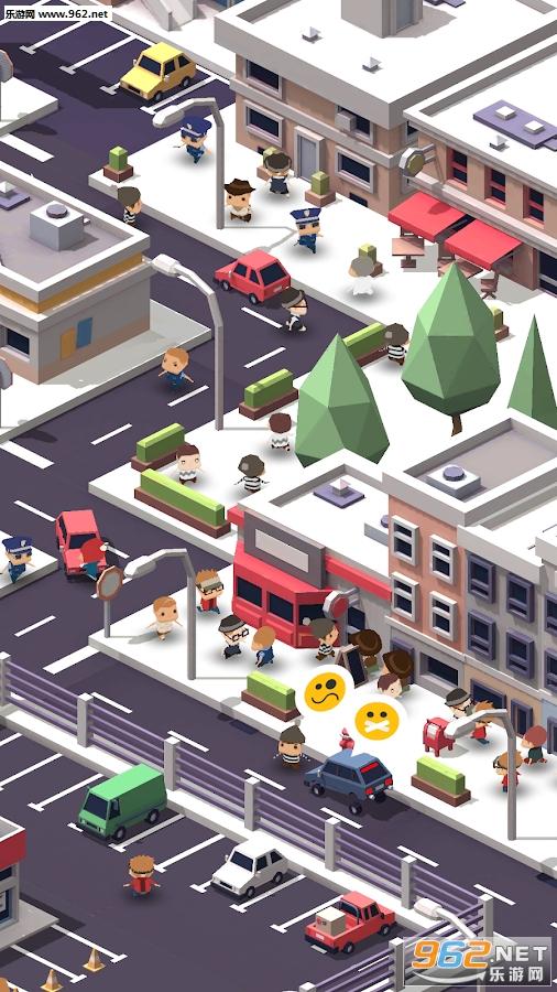 我的空闲城市安卓版v1.0.1_截图1