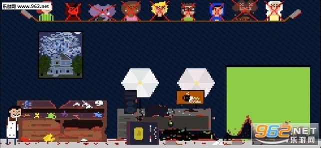 农夫躲猫猫小游戏v4.0_截图1