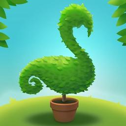Topiary 3D手游