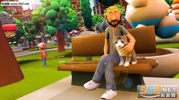 虚拟宠物逃脱安卓最新版v1.0_截图0