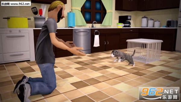 虚拟宠物逃脱安卓最新版v1.0_截图3
