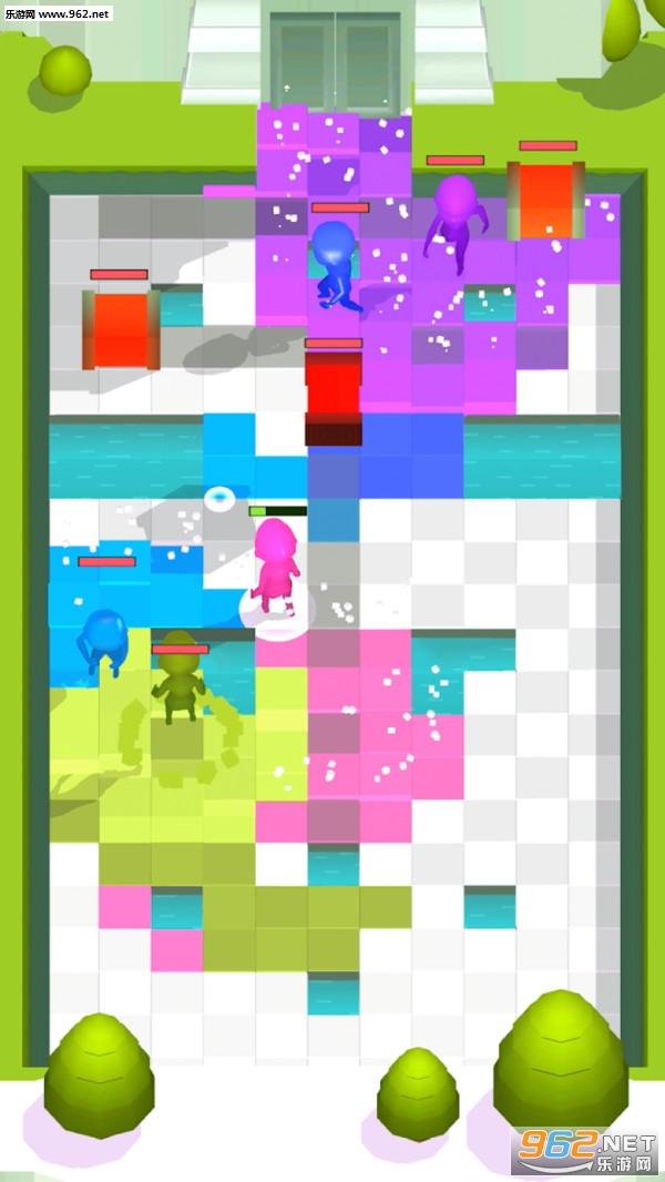 欢乐涂色战安卓版v2.0_截图1