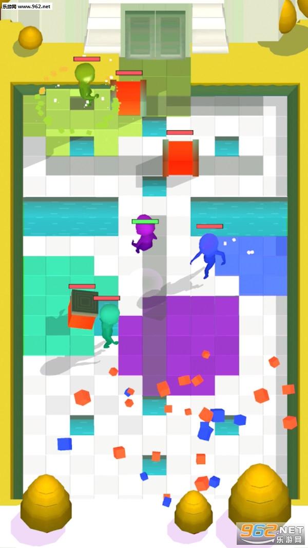 欢乐涂色战安卓版v2.0_截图2