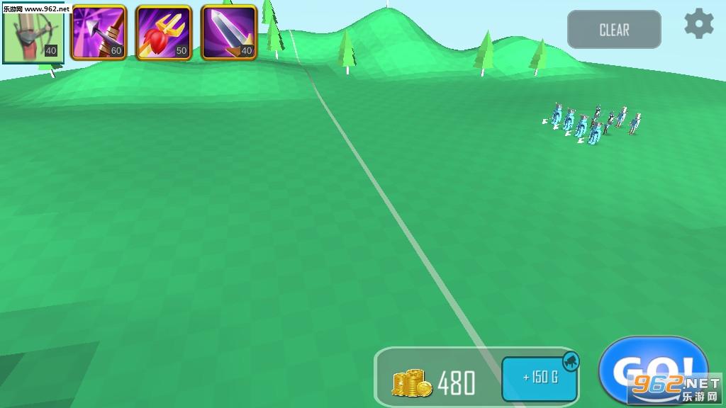 梦幻战斗模拟器安卓版v1.0 手机版_截图1