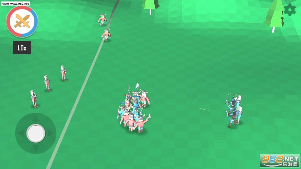 梦幻战斗模拟器安卓版v1.0 手机版_截图3
