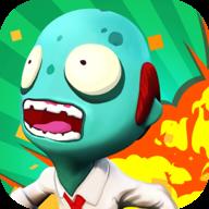 僵尸复仇者免费版v1.0.3