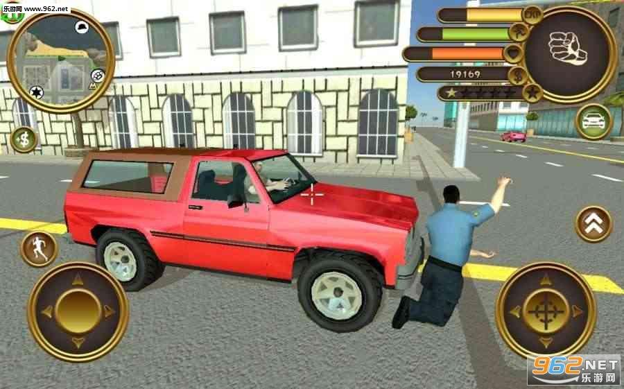 迈阿密犯罪警察安卓中文版v2.1 手机版截图1