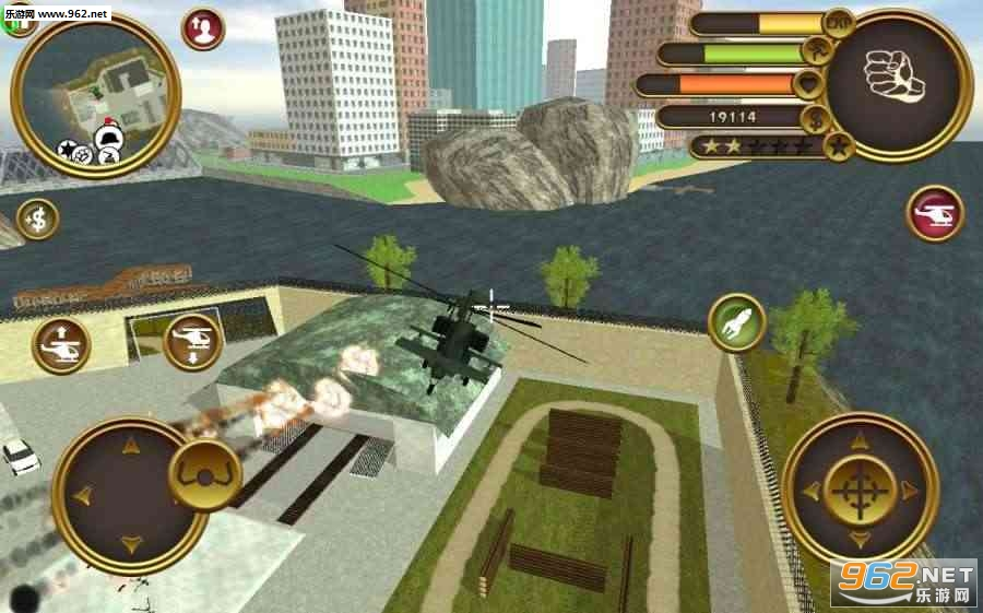 迈阿密犯罪警察安卓中文版v2.1 手机版截图2