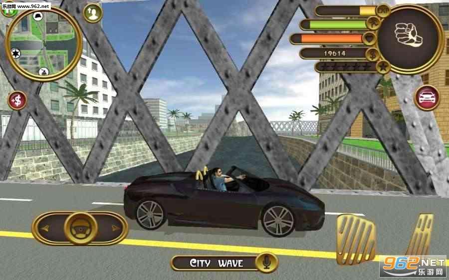 迈阿密犯罪警察安卓中文版v2.1 手机版截图3