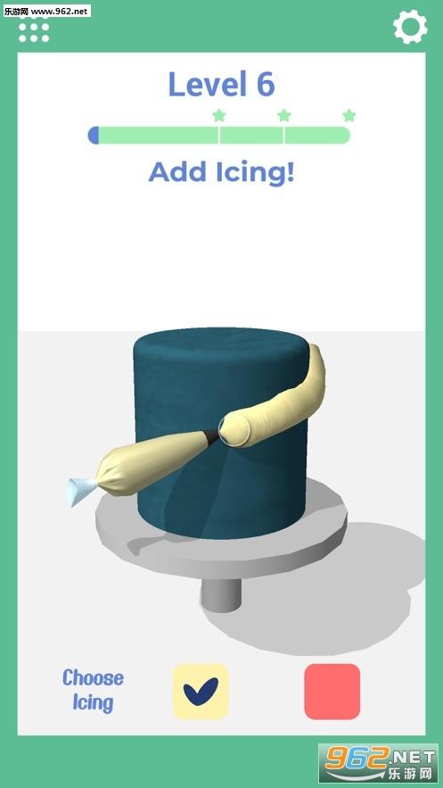 Icing On The Cake官方版v1.00_截�D0