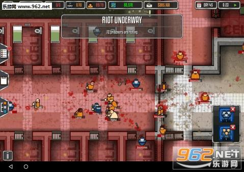建造监狱模拟游戏v2.0.9截图0