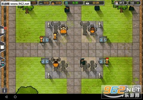 建造监狱模拟游戏v2.0.9截图2