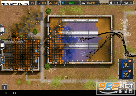 建造监狱模拟游戏v2.0.9截图3