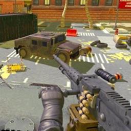 战炮模拟器官方版v1.0