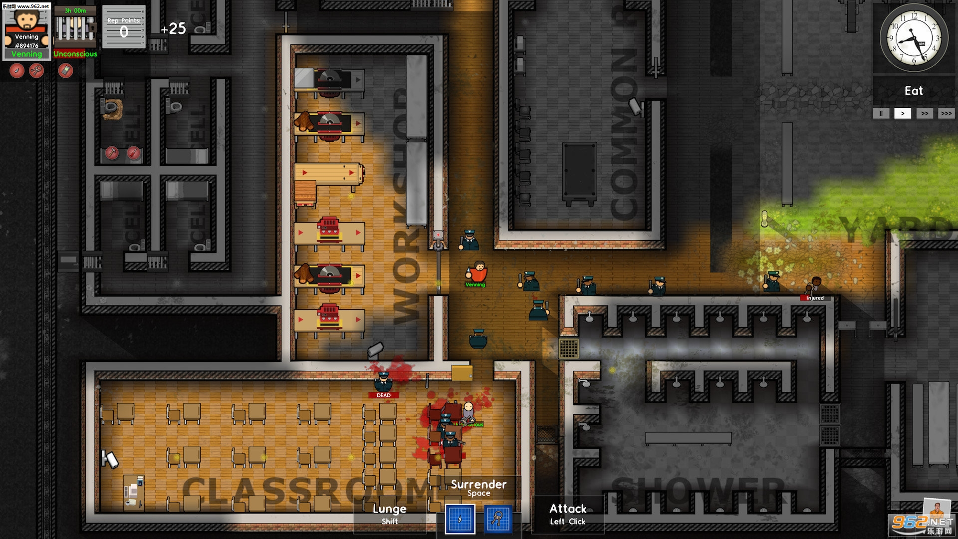 监狱工程师手机版截图2