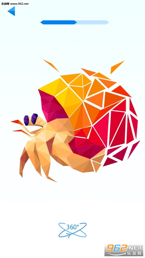 Poly Puzzles 3D官方版v1.0_截图2