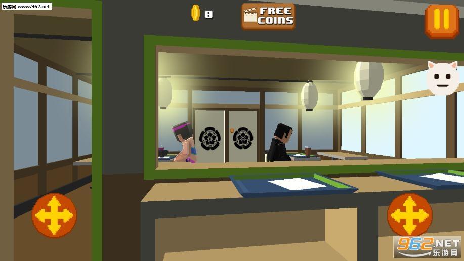 炒菜模拟器游戏v1.0_截图2