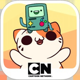 小偷猫 Cartoon Network官方版