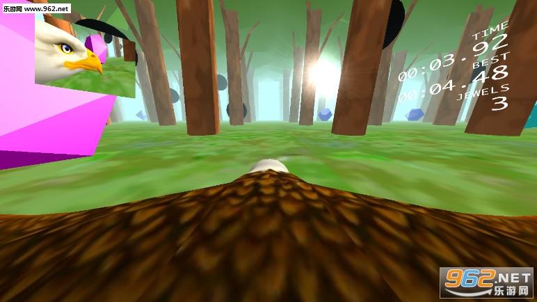 Eagle Ride游戏v1.0_截图1