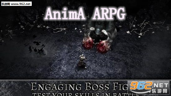 AnimA ARPG安卓版