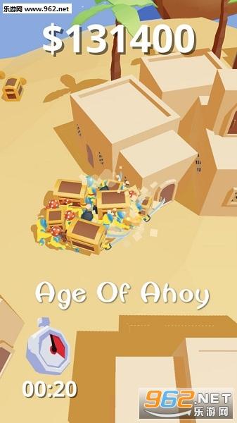 Age Of Ahoy官方版