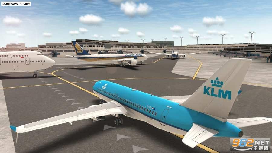 RFS模拟飞行最新版v1.2.0截图3