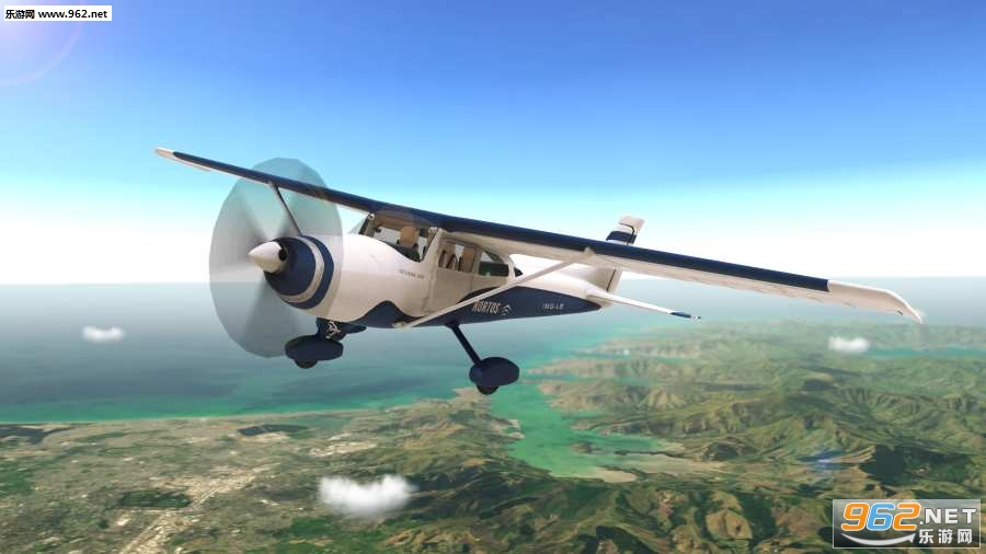 真实飞行模拟器pro直装版v1.2.0截图2