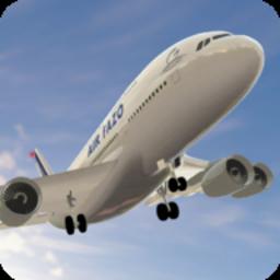 飞机模拟器3D安卓版v1.0