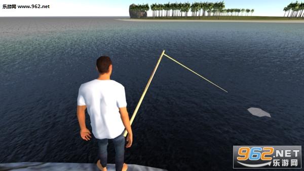 生存岛模拟器安卓版v2.2截图2