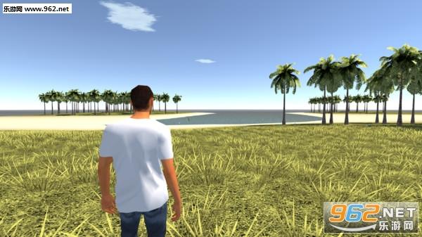 生存岛模拟器安卓版v2.2截图3