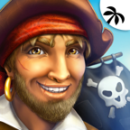 海盗船长的传奇冒险安卓中文版v1.0.0