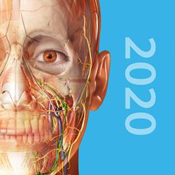 人体解剖学图谱2020app内购版v2020.0.71