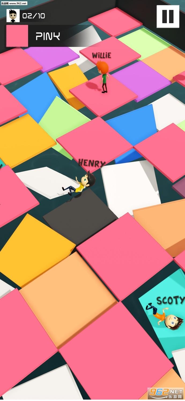 彩色爆炸瓷砖3D官方版v1.0_截图2