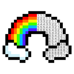 神奇像素画安卓版v1.0.12.1113