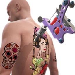 纹身模拟器官方版v1.1