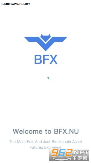 BFX合约平台appv1.4.8截图0