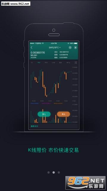 东方交易所appv2.1.9截图1