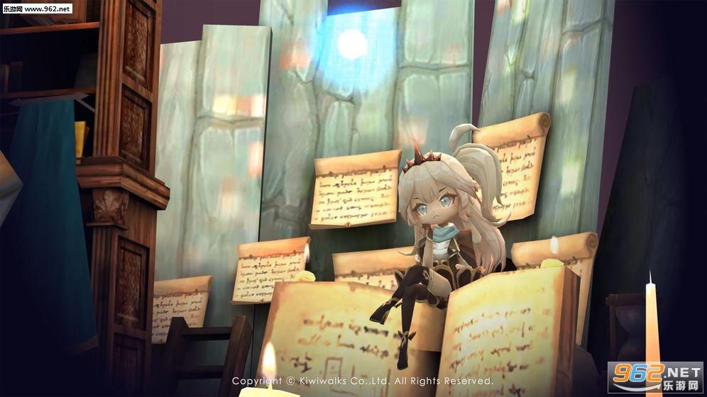 魔女之泉4官网手机版v1.6_截图0
